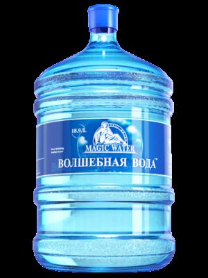 Волшебная Вода Краснодар